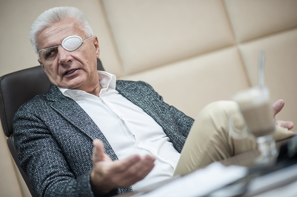 Literature, music, sweets: Joseph Felföldi's world opens up…