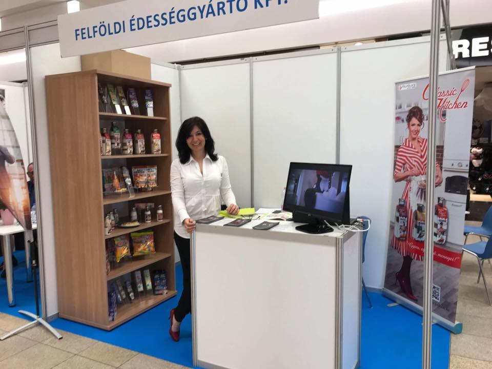 Another Job Expo in Debrecen