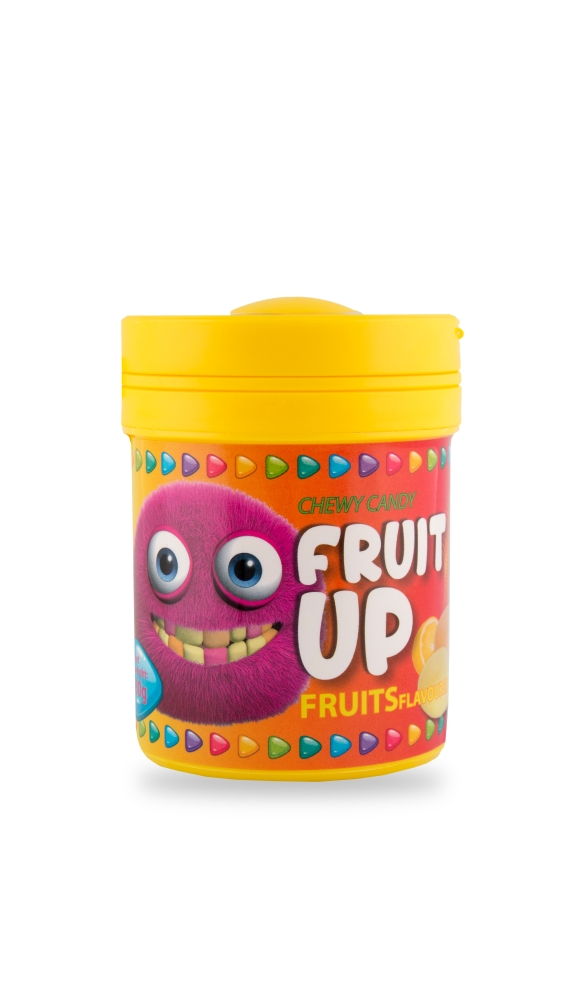 FRUIT UP Chewy Candy