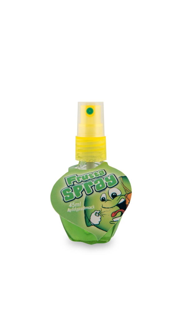 Frutta Spray (mix)