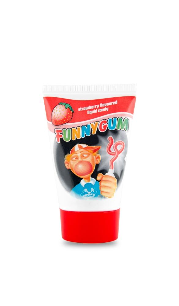 Funny Gum
