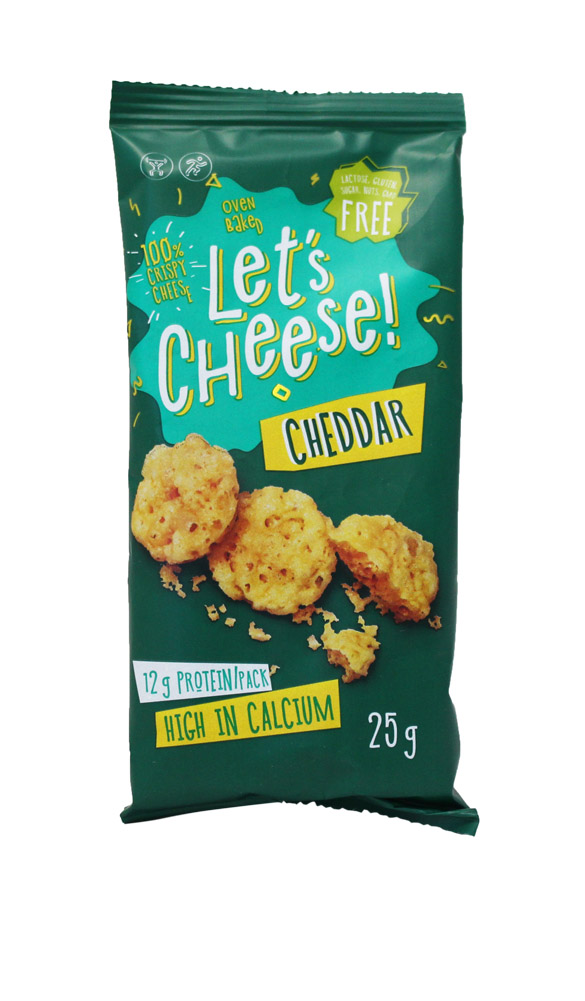 Let's Cheese