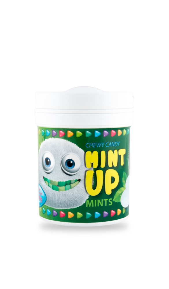 MINT UP Chewy Candy