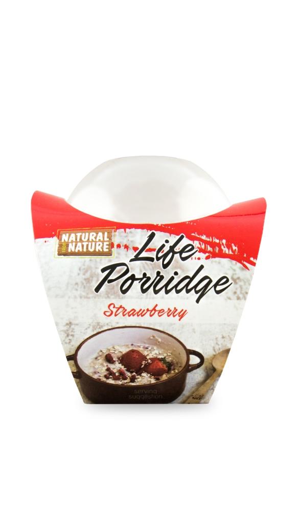 Life Porridge