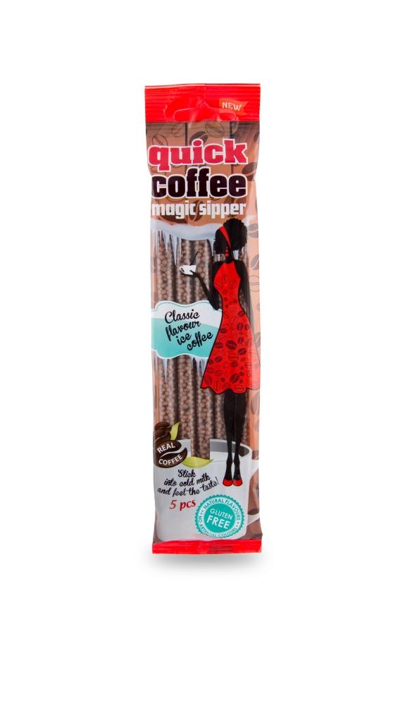 Quick Coffee 5