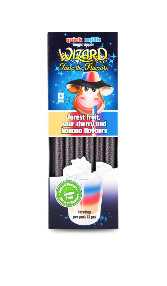 Quick Milk 13 Wizard