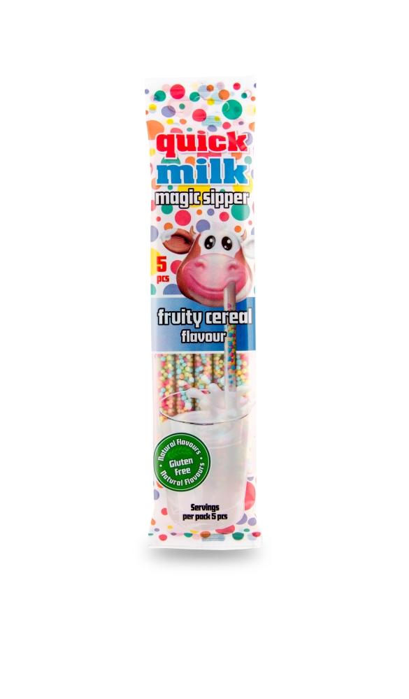 Quick Milk 5