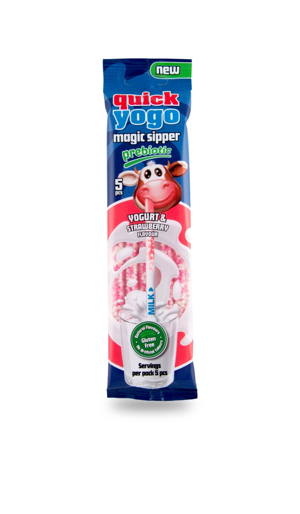 Quick Yogo 5