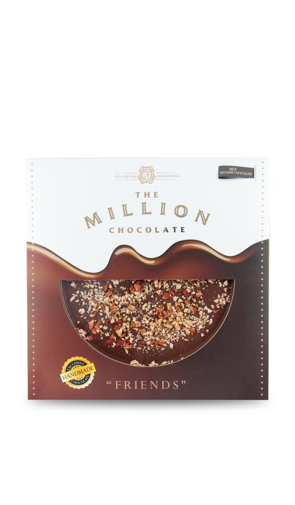 The Million Chocolate Round