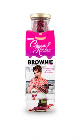 Classic Kitchen Brownie