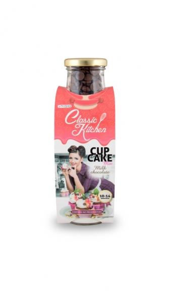 Classic Kitchen Cupcake