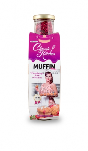 Classic Kitchen Muffin