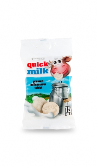 Milk Powder Tablet