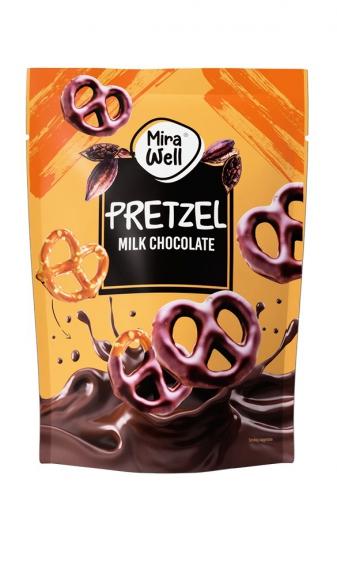 Mira Well Pretzel