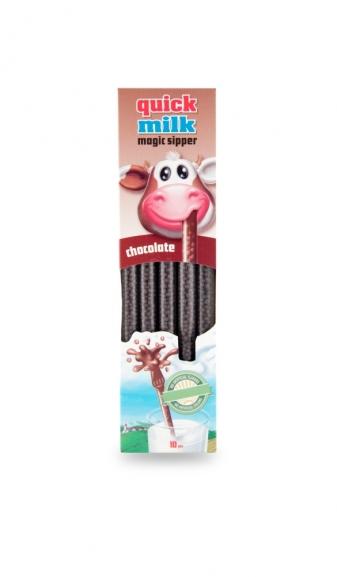 Quick Milk 10