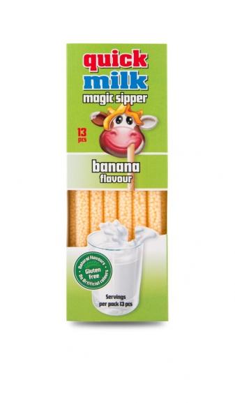 Quick Milk 13