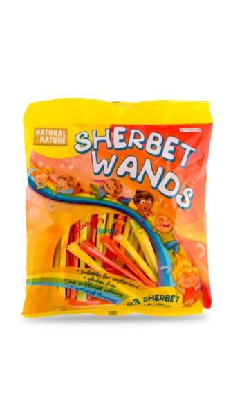 Sherbet Wands