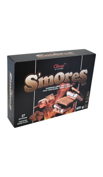 Smore's 27 kit