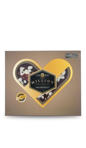 The Million Chocolate Heart